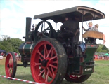Marsworth Steam Fair