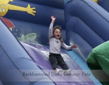 Berkhamsted Lions Summer Fete