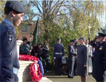 Tring Remembrance Day