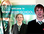 Adeyfield School Welcome