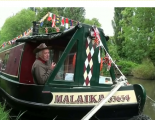 Wendover Arm Trust – Canal Festival 2011