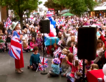 Berkhamsted Jubilee Street Party Highlights!
