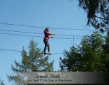 Linzi Peel @ Go Ape (sneak peek)