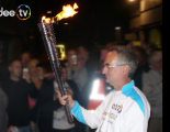 Tring lights the way – Paralympic Relay
