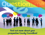 QUESTION TIME – 5