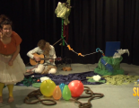 Lions Fete Childrens Theatre