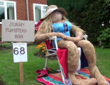 Flamstead Scarecrow Festival