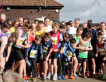 Rotary 5mile Fun Run 2015