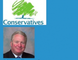 Conservative candidate Mike Penning