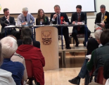 Snippets from S.W. Herts hustings