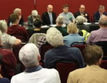Snippets from Hemel Hustings