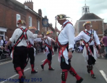 Amersham Heritage Day 2015
