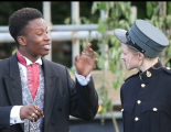 Twelfth Night – Tring Park School