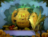 Local Produce Little Pumpkin Feeds The World
