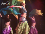 DM Belly Dancing 2012