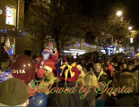 Berkhamsted Christmas Festival December 2