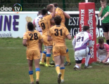 Hemel Stags V Gateshead Thunder April 15th