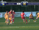 Hemel Stags v North Wales Crusaders